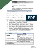 CAS N° 223-2016-PNCM