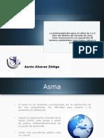 Presentacion Asma