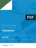Silabo - Finanzas