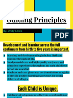 guiding principles slide show - unity lewis  1