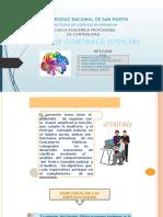 Diferencia Entre Auditoria y Examenes Espaciales