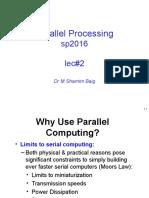 PP16 Lec2 Intro2&Arch1