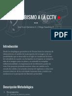 DEL CUBISMO AL CCTV ●