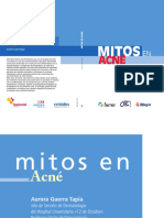 Mitos en Acne