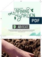 Southern Boone Learning Garden Plan Book