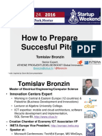 INTERA StartUpWeekend Mostar-How to Pitch-PPT-1 1
