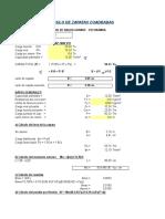 Cálculo de zapatas cuadradas-San Luis.xls