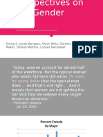 gendergap presentation