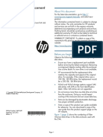 HP Disk Drive Replacement Instructions.pdf