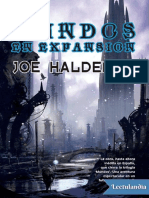 Mundos en Expansion - Joe Haldeman