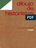 Ceac - Dibujo De Historietas.pdf