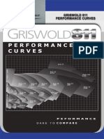 02 RR Griswold 811 Performance Curve Brochure