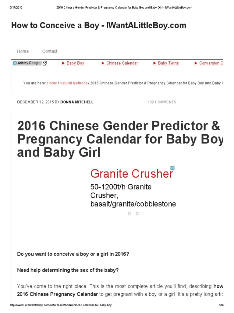 2016 chinese gender predictor pregnancy calendar for baby boy 2016 chinese gender predictor pregnancy calendar for baby boy and baby girl iwantalittleboy nvjuhfo Image collections