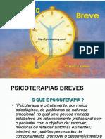 PSICOTERAPIA BREVE PSICANAL+ìTICA