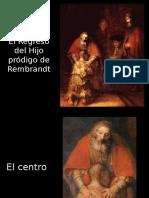 El Hijo Pródigo de Rembarndt