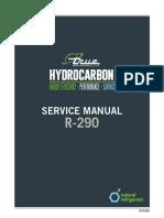 R-290 Service Manual