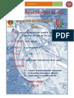 Materiales Lingantes Asfalticos y Mesclas Asfalticas