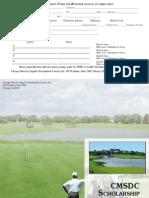 Golf Brochure 2010_Final