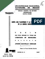 Preservación de la Lengua Nahuatl