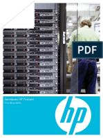 HP Proliant - Portfolio
