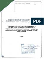 BASES CONCURSO PRIVADO N°002 AUDITORIA OPERATIVA FINANCIERA DE LA AFSM.pdf