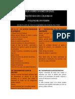 Decreto 2649 de 1993 en Comparacion Conlas Nic y Niif