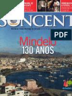 SonCent - Jan-Fev 2009 - Mindelo 130 Anos