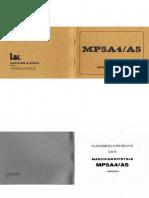 Hk Mp5A4 Text