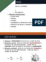 CLASE 2. Presentación Esfuerzos Simples.pdf