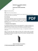 Proteccion Para Motores Electricos