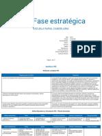 Analisis Estrategico Pme 2016, Siiii.