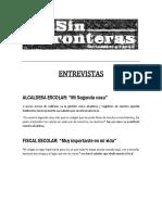 Diario Sin Fronteras