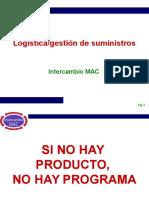 Diapositivas Casos Africa Logistica Gestion de Suministros