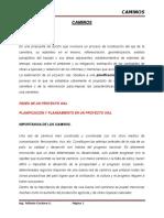 UCV - Material S1 (Caminos)