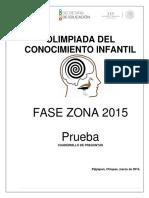 Oci 2015 Prueba