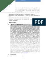 Informe No1 de Laboratorio de Pavimentos