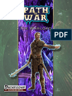 Path of War - Warlord.pdf