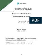Fichamento Caso AirbusA3XX 2016.1
