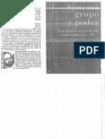 Sistema grupo y poder. Psicologia social desde Centroamerica II - Ignacio Martin Baro.pdf