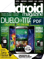 Android- Duelo de Titanes