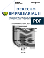 Carrera Profesional Derecho