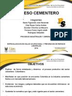Proceso Cementero Expo