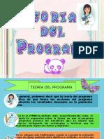 2 Teoria de Programa
