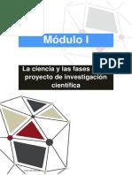 Metodología de La Investigación Mod I