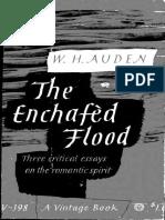 The Enchafèd Flood