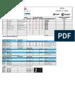 2016 Major3 Pagoda - Royalwood Results
