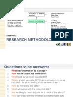 Research Methodology 004
