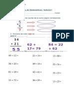 Guía de Educación Matemática
