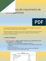 Aula 2 Parâmetros de Crescimento de Microrganismos 1 (1)