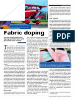 Fabric Doping